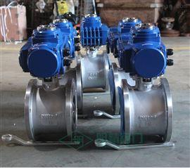 Q971FQ971F电动超薄型球阀