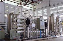 10T单级反渗透纯水设备