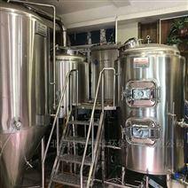 史密力维德国啤酒设备厂家德式酿酒技术培训
