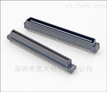 PICO-ITX主板 开发板连接器 TE 5175473-0