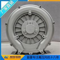 4LG系列多段高压鼓风机