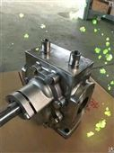 KCB电动输油齿轮泵知识
