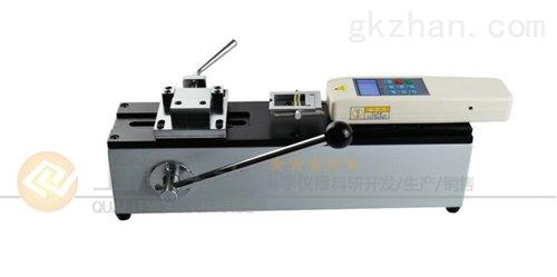 現貨供應線束與端子拉力測試設備