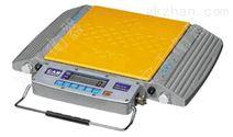 电子轴重秤,轴重为30吨的工地用轴重称价格