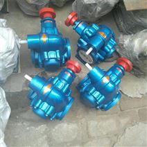 输送石油化工油料KCB系列齿轮泵