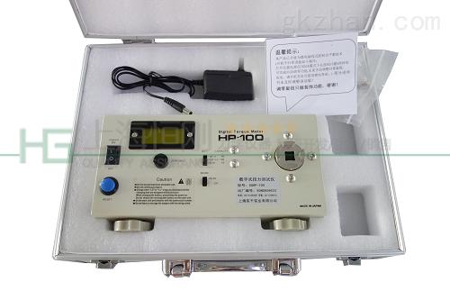 2N.m电动螺丝批扭力计,电动扭力批测试仪