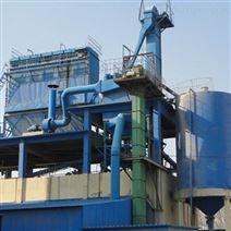 硅锰合金矿热炉布袋除尘器改造节能高效