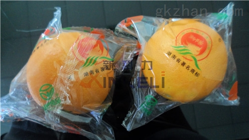新科力脐橙包装机/脐橙包装机械