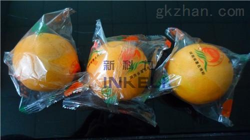 180包/分钟的冰糖橙包装机哪里找
