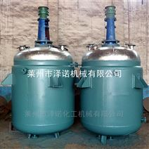 电加热反应釜设备