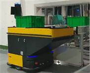 无标识搬运机器人
