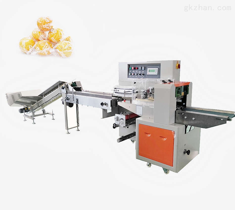 玉溪褚橙包装机