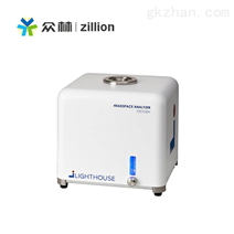 激光法无损残氧顶空分析仪