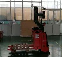 无人叉车AGV