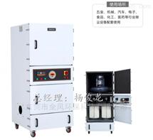 2200W工业脉冲集尘器