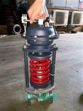 B400B400不锈钢自力式温度控制调节阀
