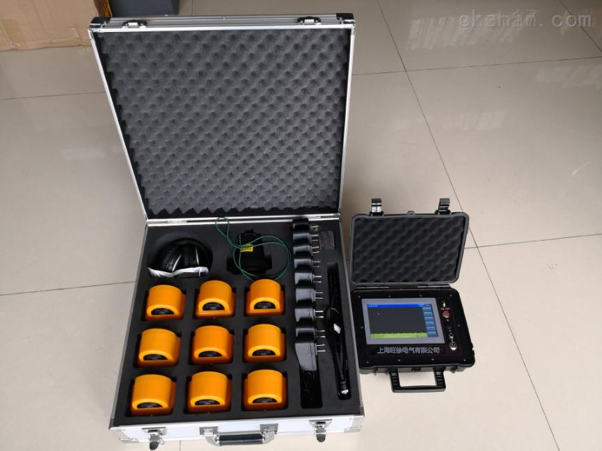KT-500L自来水管漏水测试仪