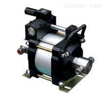 济南赛思特生产供应气液增压泵气动压力泵