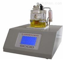 自動微量水分儀石油化工分析儀