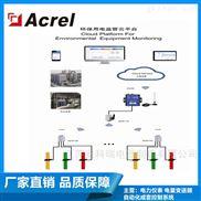 AcrelCloud-3000-安科瑞污?#23616;?#29702;设备配电系统