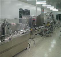 计数装瓶包装生产线