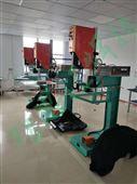 PP塑料中空板鉚接超聲波焊接機