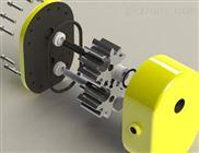 Maag NP 45/45 齿轮泵 工业控制