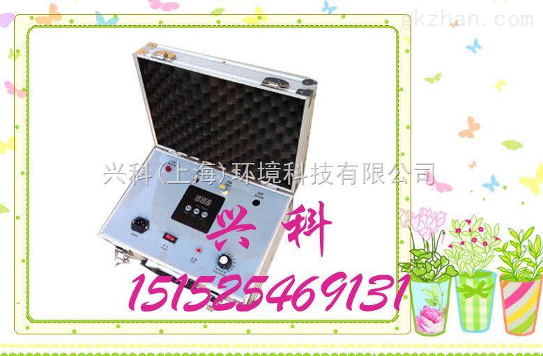 甲醛检测仪使用视频 便携式空气检测仪