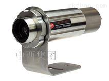 在线式红外测温仪 型号:RG92-MTX70-AT4W