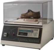 上海千实鞋类防静电测试仪器现货