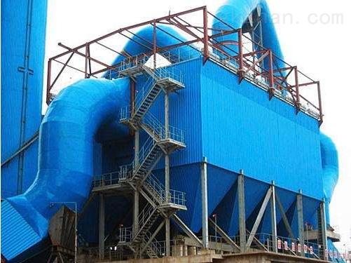 湿式电除尘器厂家怎样打造竞争优势?