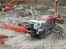 建筑垃圾破碎機因為專業,所以靠譜