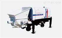 柴油机混凝土输送泵