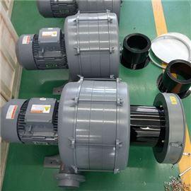 HTB100-203快速翻裤机专用全风多段式中压风机