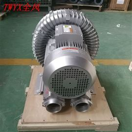 塑料机械配套高压风机