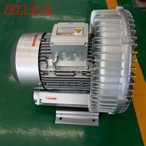 制药设备高压风机 制药机械配套无油真空泵