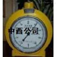 湿式气体流量计 型号:ZX3M/LMF-1
