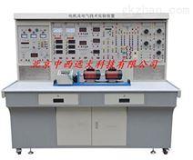 电机与拖动实验台 型号:HZ6-KH-503A
