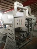 電動小麥多層篩網精選機 玉米種子清選設備