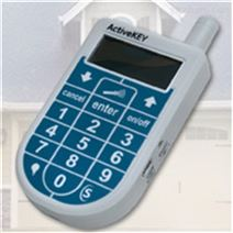 美国ACTIVE KEY 工业键盘