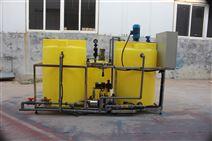 四川南充锅炉自动加药机加药计量泵工作原理