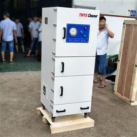 JC-750磨床粉尘吸尘器集尘机