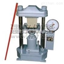 YS-500手动双指针式压力实验机