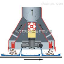 旋风静电除尘提高精密仪器设备的精密度