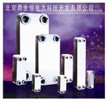 釬焊板式換熱器、油冷卻器