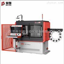 贝朗自动化厂家数控线材折弯机BL-3D-5800