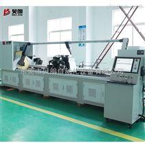贝朗自动化厂家数控线材折弯机BL-2T-12400