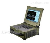 工业便携式加固笔记上翻式3U6槽17寸工控
