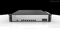迈拓H110 2U上架式多网口硬件平台