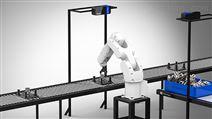 3D智能抓取系统